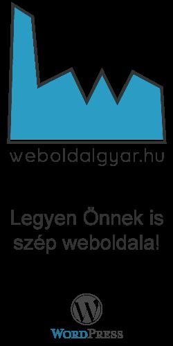weboldalgyar